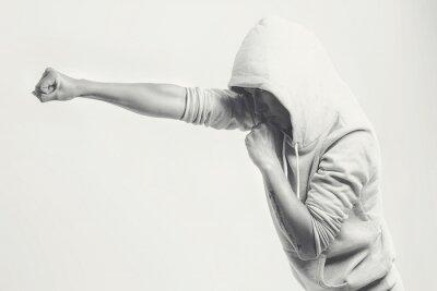 Fotomural Mujeres golpes de formación