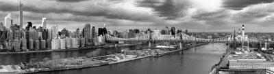 Fotomural Nueva York Paisaje urbano