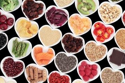 Fotomural Nutrición saludable