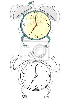 Reloj Para Colorear Animado Relojes Animados Para Pintar Buscar Con