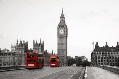 Fotomural Palacio de Westminster
