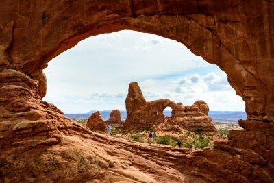 Fotomural Parque Nacional Arches