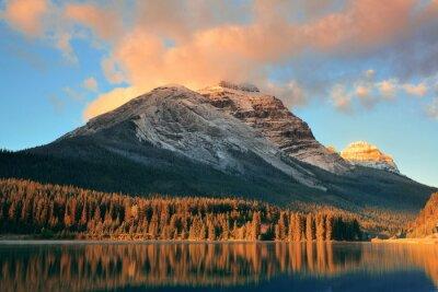 Fotomural Parque Nacional Banff