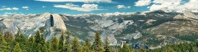 Fotomural Parque Nacional de Yosemite