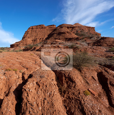 Fotomural Parque Nacional Sierra de las Quijadas