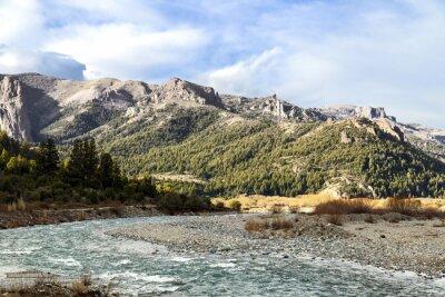 Fotomural Patagonia