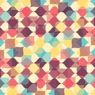 Fotomural patrón de diseño