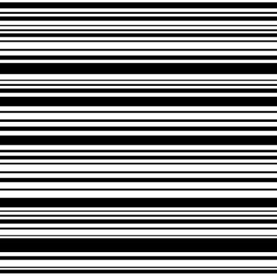 Fotomural Patrón de rayas
