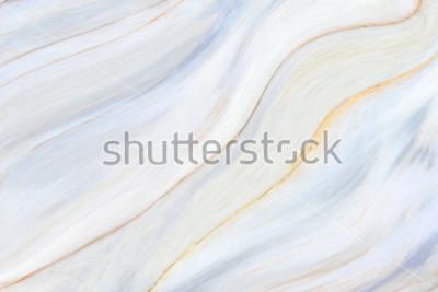 Fotomural Patrón de textura de mármol con alta resolución.
