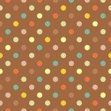 f4138f9734c Patrón de mosaico marinero vector con el ancla roja y verde menta ...