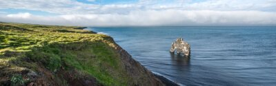 Fotomural Península de Vatnsnes, Islandia