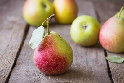Fotomural peras