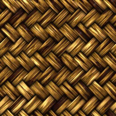 Fotomural Perfecta Textura de madera