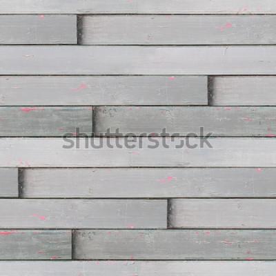 Fotomural Perfecta textura de madera pintada