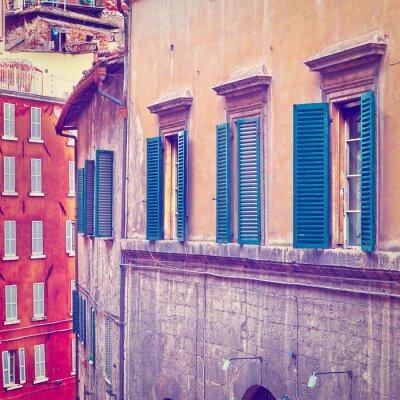 Fotomural Perugia