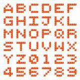 Pixel fotomurales al tama o de la pared bandera arte chica p gina 4 - Fotomurales pixel ...