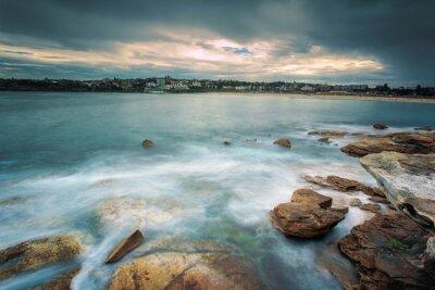 Fotomural playa Bondi