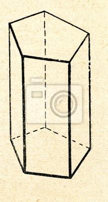 Prisma Pentagonal