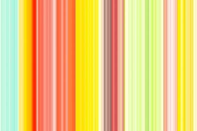 Fotomural Rayas verticales líneas coloridas resumen de antecedentes