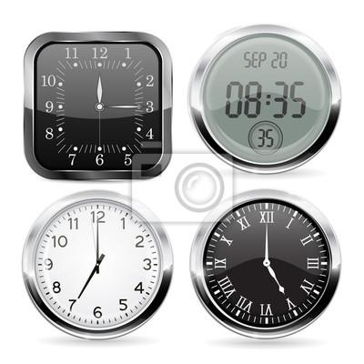 Relojes De FotomuralRelojColección Relojes De FotomuralRelojColección Diferentes FotomuralRelojColección Diferentes drthQsC