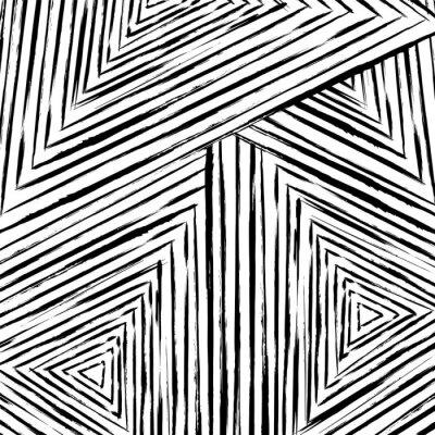 Fotomural resumen de antecedentes patrón geométrico, con golpes y salpicaduras