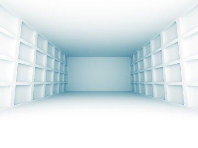 Fotomural Resumen de diseño de arquitectura de fondo