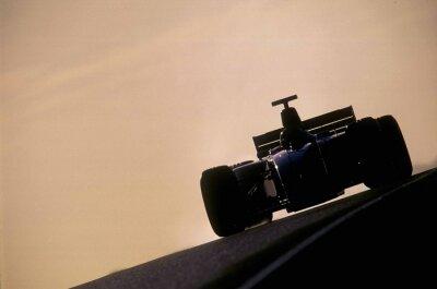 Fotomural Resumen Motor Sport