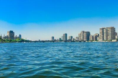 Fotomural Río Nilo de El Cairo