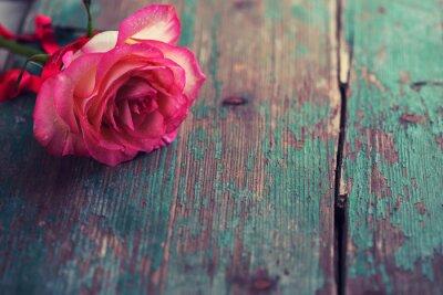 Fotomural Romantic background.