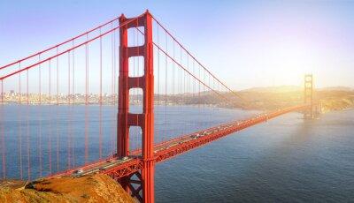 Fotomural San Francisco, Puente Golden Gate