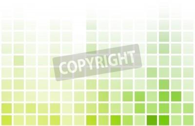 Fotomural Simple y limpio del bloque como Resumen Antecedentes