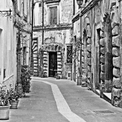 Fotomural Sorano