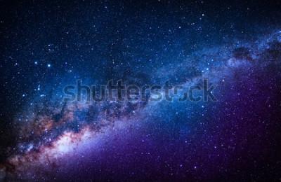 Fotomural Stanfield azul: elementos de esta imagen proporcionados por la NASA