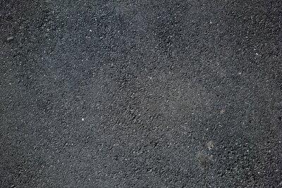 Fotomural Superficie de la carretera de asfalto