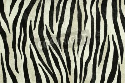 Fotomural Textura colorida sin costuras de tigre