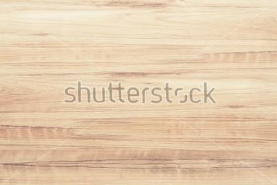 Fotomural Textura de madera. Superficie de madera de teca de fondo para diseño y decoración.