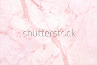Fotomural Textura de mármol natural de la pared para el trabajo de arte del fondo y del diseño, modelo de piedra de la teja con lujo brillante.