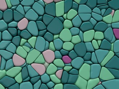 Fotomural textura de piedra de color