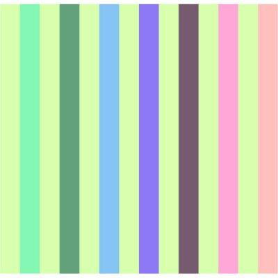 Fotomural Textura suave con rayas verticales