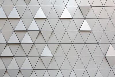 Fotomural Tło srebrne Abstrakcyjne