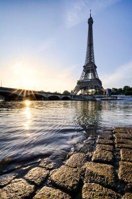 Fotomural Torre Eiffel, París