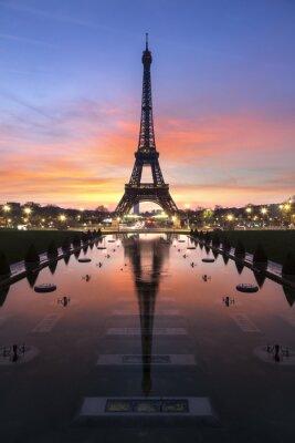 Fotomural Tour Eiffel París