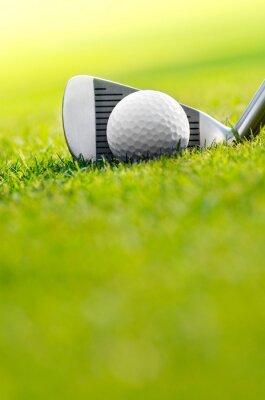 Fotomural Vamos Golf