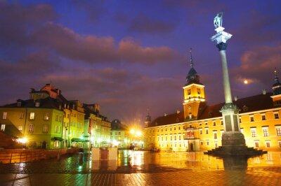 Fotomural Varsovia