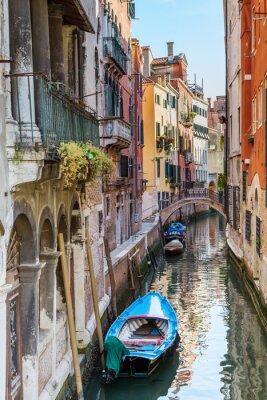 Fotomural Venecia.