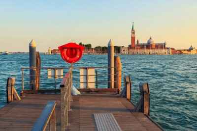 Fotomural Venecia en verano