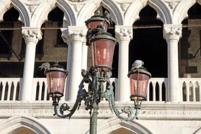 Fotomural Venecia Veneto Italia Doges palacio