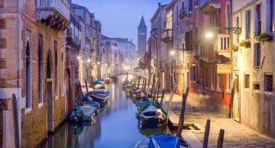 Fotomural Venedig en Italien