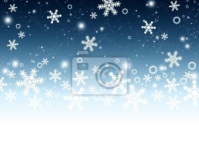 Fotomural 雪