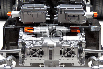 Póster 3 Engine